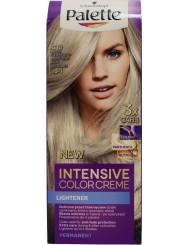 Palette Intensive Color Creme C10 Mroźny Srebrny Blond Farba do Włosów 1 szt