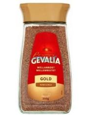 Gevalia Gold Rund & Mild Kawa Rozpuszczalna w Słoiku 200 g