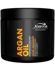 Joanna Professional Maska z Olejkiem Argonowym 500ml – do włosów wymagających szczególnej pielęgnacji