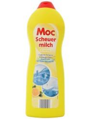 Moc Scheuer Milch Niemieckie Mleczko do Czyszczenia 750 ml