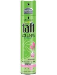 Taft Volumen Niemiecki Lakier do Włosów Bardzo Mocny (4) 250 ml
