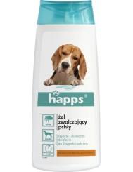 Happs Żel Zwalczający Pchły 150 ml