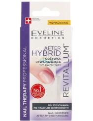 Eveline Nail Therapy After Hybrid Odżywka Utwardzająca do Paznokci 12 ml
