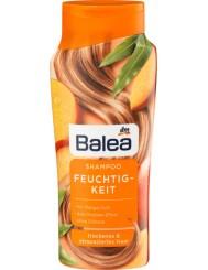Balea Feuchtig-Keit Niemiecki Szampon do Włosów Suchych i Zniszczonych 300 ml