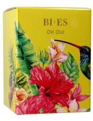 Bi-es Oh Oui Woda Perfumowana dla Kobiet 100 ml