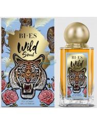 Bi-es Wild Soul Woda Perfumowana dla Kobiet 100 ml