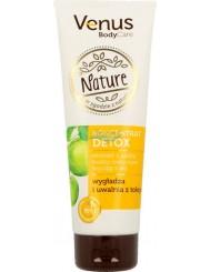 Venus Nature Body Care Detox Balsam do Ciała Ekstrakt z Jabłka, Kwasy Owocowe, Wyciąg z Alg 250 ml