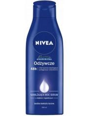 Nivea Mleczko Odżywcze do Ciała 48h z Olejkiem Migdałowym 250 ml