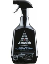 Astonish Car Care Vinyl Trim & Dashboard Cleaner Środek do Czyszczenia Plastików Deski Rozdzielczej 750 ml