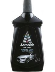 Astonish Car Wash & Wax Angielski Płyn do Mycia Samochodu z Woskiem 1 L