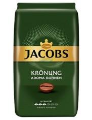Jacobs Kronung Aroma-Bohnen Niemiecka Kawa Ziarnista w Torebce 500 g