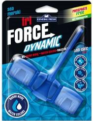 General Fresh Tri Force Dynamic Barwiąca Zawieszka do Muszli WC 45 g
