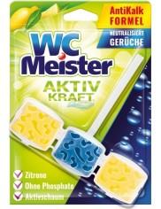 WC Meister Zitrone Niemiecka Zawieszka do WC Cytryna 45 g