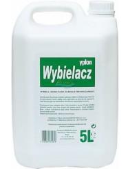 Yplon Wybielacz Usuwa Plamy i Eliminuje Przykre Zapachy 5 L