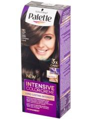 Palette Intensive Color Creme N3 Farba do Koloryzacji Włosów 1 szt