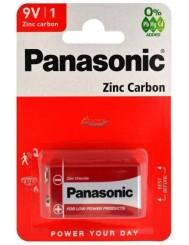 Panasonic 6F22-V9 Bateria Cynkowo-Węglowa 1 szt