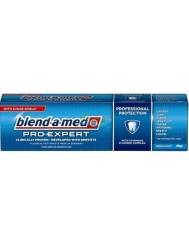 Blend-a-med Pro-Expert Profesjonalna Ochrona Świeża Mięta Pasta do Zębów z Fluorem 100 ml