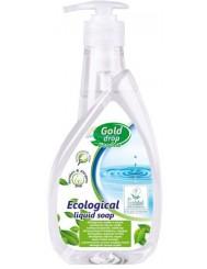 Eco Line Ekologiczne Mydło w Płynie z Pompką 400 ml