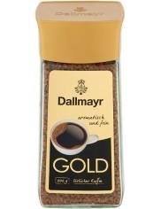 Dallmayr Gold Niemiecka Kawa Rozpuszczalna w Słoiku 200 g