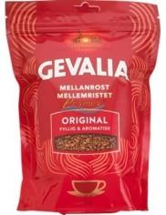 Gevalia Mellanrost Original Fyllig & Aromatisk Kawa Rozpuszczalna w Torebce 200 g