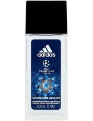 Adidas Champions League Arena Edition Męski Dezodorant w Naturalnym Spray'u 75 ml