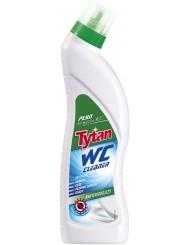 Tytan Płyn Bakteriobójczy do Mycia WC i Innych Ceramicznych Urządzeń Sanitarnych 850 g
