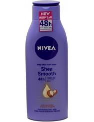 Nivea Balsam do Ciała do Skóry Normalnej i Suchej z Masłem Shea Smooth 400 ml (FR)