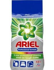 Ariel Proszek do Prania Kolor 7,5 kg (100 prań)