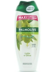 Palmolive Żel pod Prysznic Latte e Oliva 750 ml (IT)