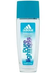Adidas Dezodorant z Atomizerem dla Kobiet Pure Lightness 75 ml