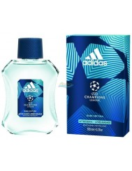 Adidas Woda po Goleniu Champions League 100 ml