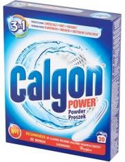 Calgon Proszek Zmiękczający Wodę 500g