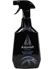 Astonish Car Care Black Shine Restorer Angielski Środek do Opon i Zderzaków 750 ml - przywraca czerń