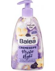 Balea Mydło w Płynie z Pompką o Zapachu Jeżyny i Złotej Orchidei Mystic Night 500 ml (DE)