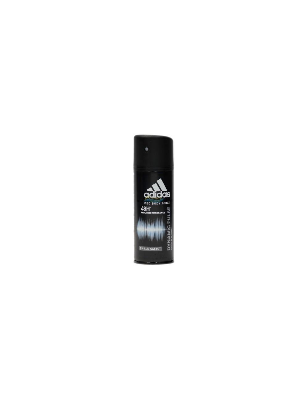 Adidas Dezodorant Spray dla Mężczyzn Dynamic Pulse 150 ml