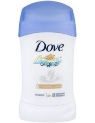 Dove Antyperspirant Sztyft dla Kobiet Original 30 ml