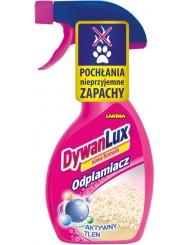 Dywanlux Odplamiacz do Dywanów, Wykładzin, Tapicerki w Sprayu 200 ml