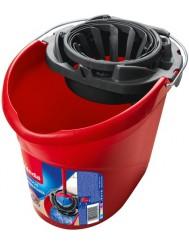 Vileda Super Mocio Wiadro do Mopów Paskowych 1 szt (10 litrów)