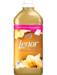 Lenor Goldene Orchidee Płyn do Płukania Tkanin 1,74 L (58 płukań) (DE)