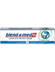 Blend-a-med Complete 2-in-1 Herbal Pasta do Zębów 100 ml