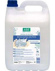 Abe mydło 5L – mydło w płynie bezzapachowe