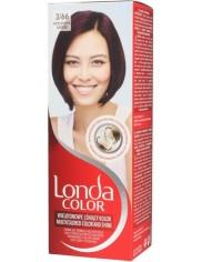 Londa Farba Koloryzująca 3/66 Kolor Oberżyny – nadaje włosom wielotonowy kolor nawet na 8 tygodni