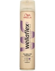 Wellaflex Fullness for Fine Hair 5 Lakier do Włosów 250 ml