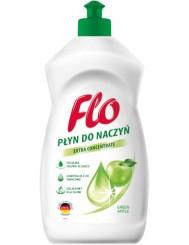 Flo Płyn do Naczyń Zielone Jabłko 900 ml