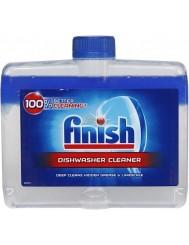 Finish Płyn do Czyszczenia Zmywarki Regularny 250 ml