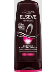 Elseve Arginine Resistx3 Odżywka Wzmacniająca do Włosów Osłabionych, z Tendencją do Wypadania 200 ml