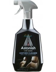 Astonish Car Care Leather Cleaner Preparat do Czyszczenia Tapicerki Skórzanej 750ml