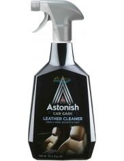 Astonish Car Care Leather Cleaner Preparat do Czyszczenia Tapicerki Skórzanej 750ml