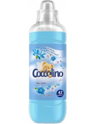Coccolino Blue Splash Płyn do Płukania Tkanin 1050 ml