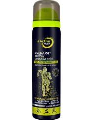 4Active Spray Przeciw Otarciom Stóp dla Mężczyzn 75 ml